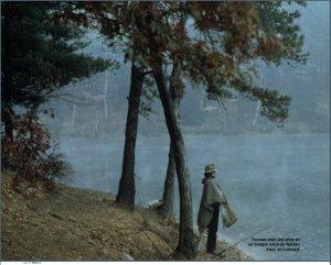 Ecología. Thoreau