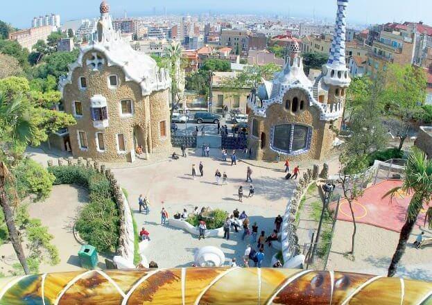 Gaudí, la Ecología y la Espiritualidad