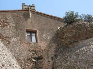 Montserrat. Sant Dimes