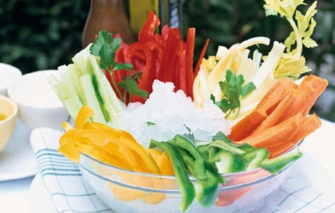Descubre el Vegetarianismo