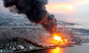 El retorno de Gozilla: de Chernobyl a Fukushima