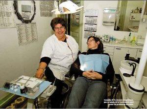 Odontología Natural. Dra. Puica Zoegelmann