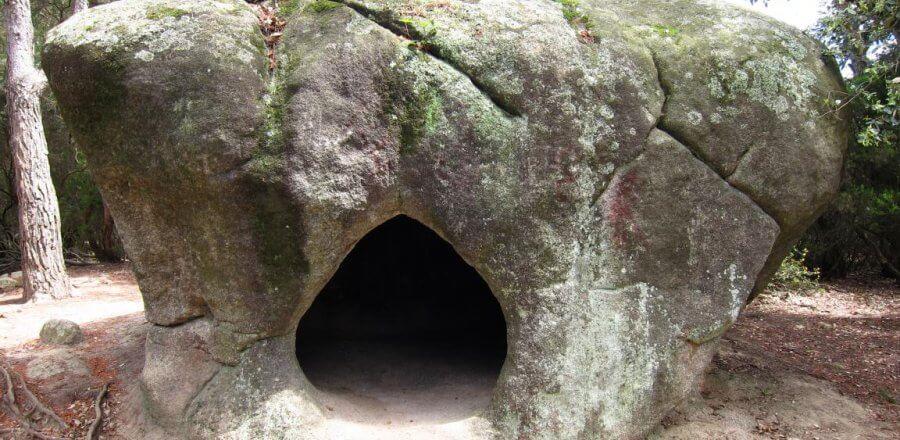 Ruta Megalítica de La Roca del Vallès