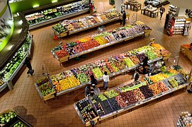 La Dieta Moderna o Paseo por el Supermercado. Un panorama desesperanzador.